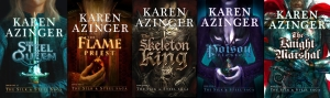 Karen Anzinger cover montage